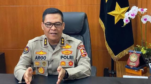 Polisi Minta Pendapat Ahli Kembangkan Kasus Pembakaran Bendera PDIP