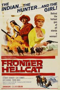 Watch Frontier Hellcat Online Free in HD