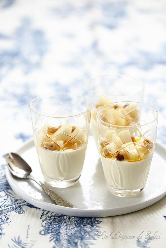 Combien de gélatine utiliser pour panna cotta, crèmes, desserts : proportions, conseils et recettes