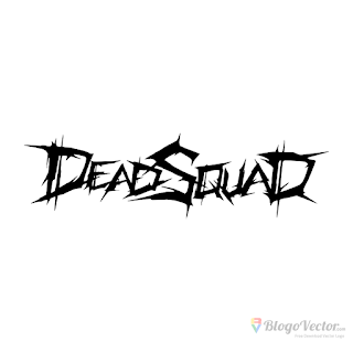 Deadsquad Logo vector (.cdr)
