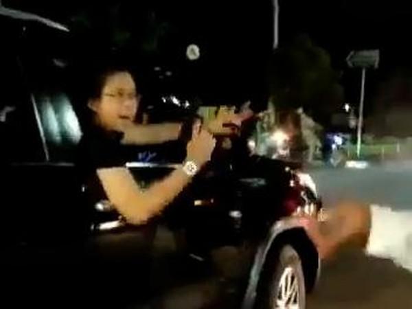 Beringas Saat Todongkan Pistol, Koboi Duren Sawit Berdalih Takut