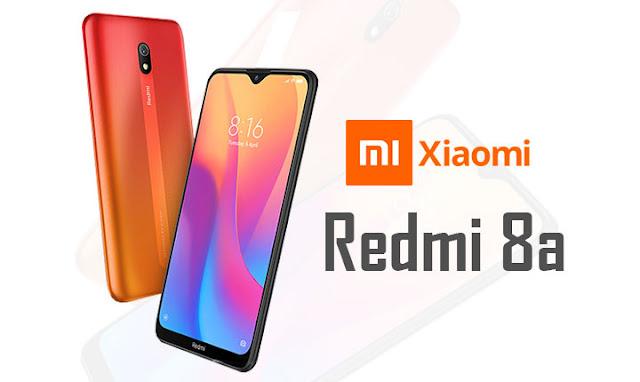 سعر و مواصفات Xiaomi Redmi 8a مميزات و عيوب