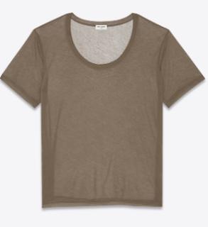 Jenis Kaus Polos Kerah U