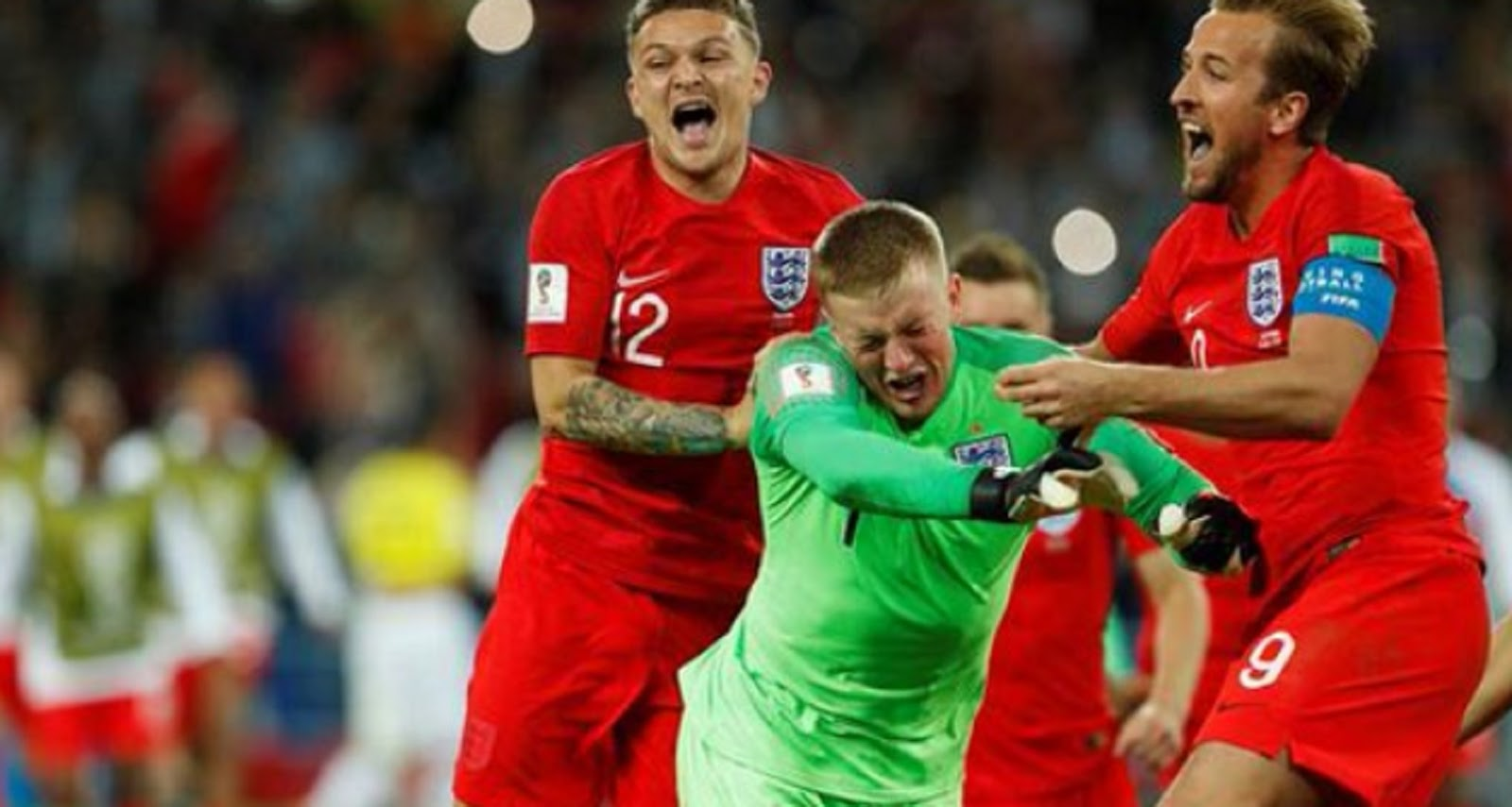 WORLD CUP, ENGLAND 2