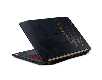 Acer Nitro 5 Infinity War Thanos Edition