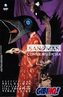 Sandman - Convergência III #40