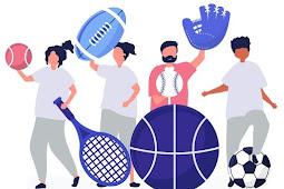 Dakwah Dengan Olahraga