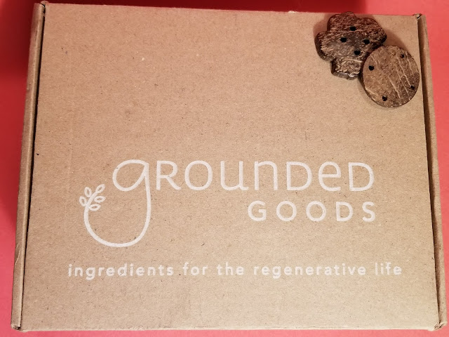 grounded goods review