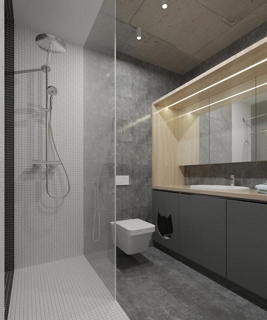 Bathroom Water Tap Design