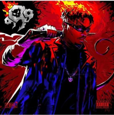 """FULL EP: OLAMIDE - #999"""" Is Straight From Heaven!"""