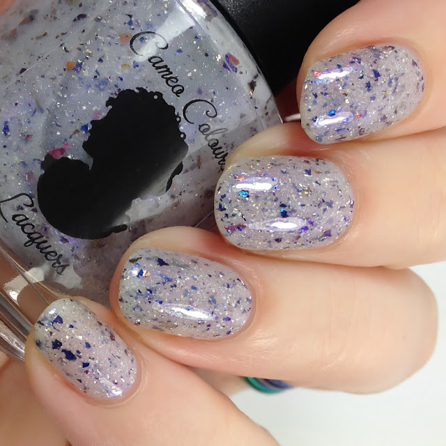 Cameo Colours Lacquers-Hummin' Bee