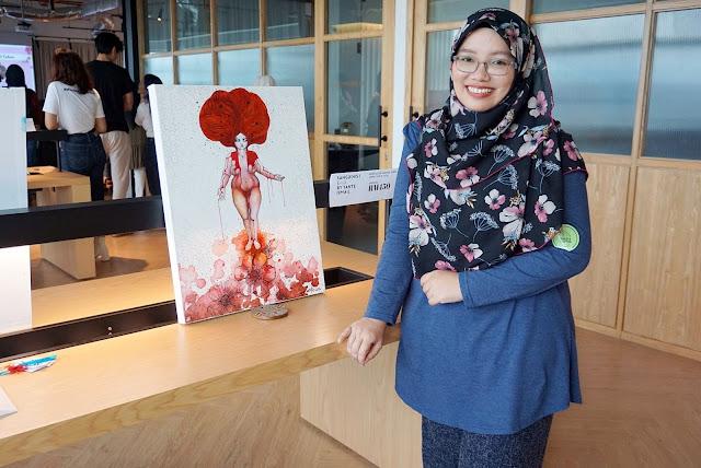"""Merdeka Menstrual Membincangkan Isu """"Period Poverty"""" Di Malaysia"""
