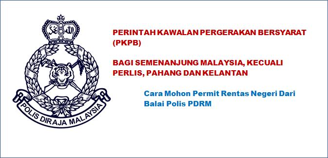 PKPB Permit Rentas Negeri Bagi Pasangan Suami Isteri PJJ