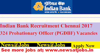 Indian-Bank-Recruitment-Chennai-2017