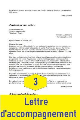 lettre d'accompagnement definition, lettre d'accompagnement exemple gratuit, lettre d'accompagnement cv exemple