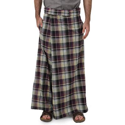 Celana Sarung Keren JD ID