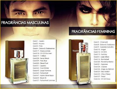Perfume Hinode Ilha da Magia