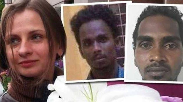 Φρίκη : Αγρίμια  Βίασαν, στραγγάλισαν και κρέμασαν 33χρονη Λετονή