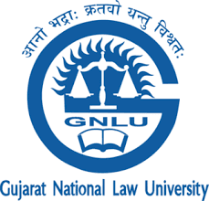 Gujarat National Law University Recruitment for Chair and IPR Chair Professor Posts 2020