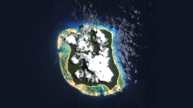 उत्तरी सेंटिनल द्वीप