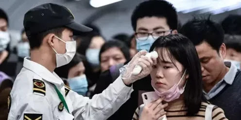 Власти Китая отказались предоставить ВОЗ исходные данные о первых заболевших COVID-19 в Ухане