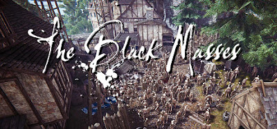 How to play The Black Masses with VPN