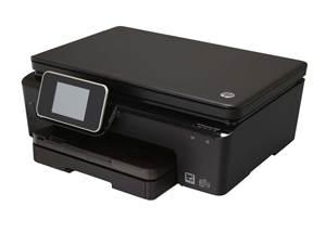 HP Photosmart 6520 Driver Software Download Setup Installation