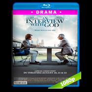Una entrevista con Dios (2018) BRRip 1080p Audio Dual Latino-Ingles