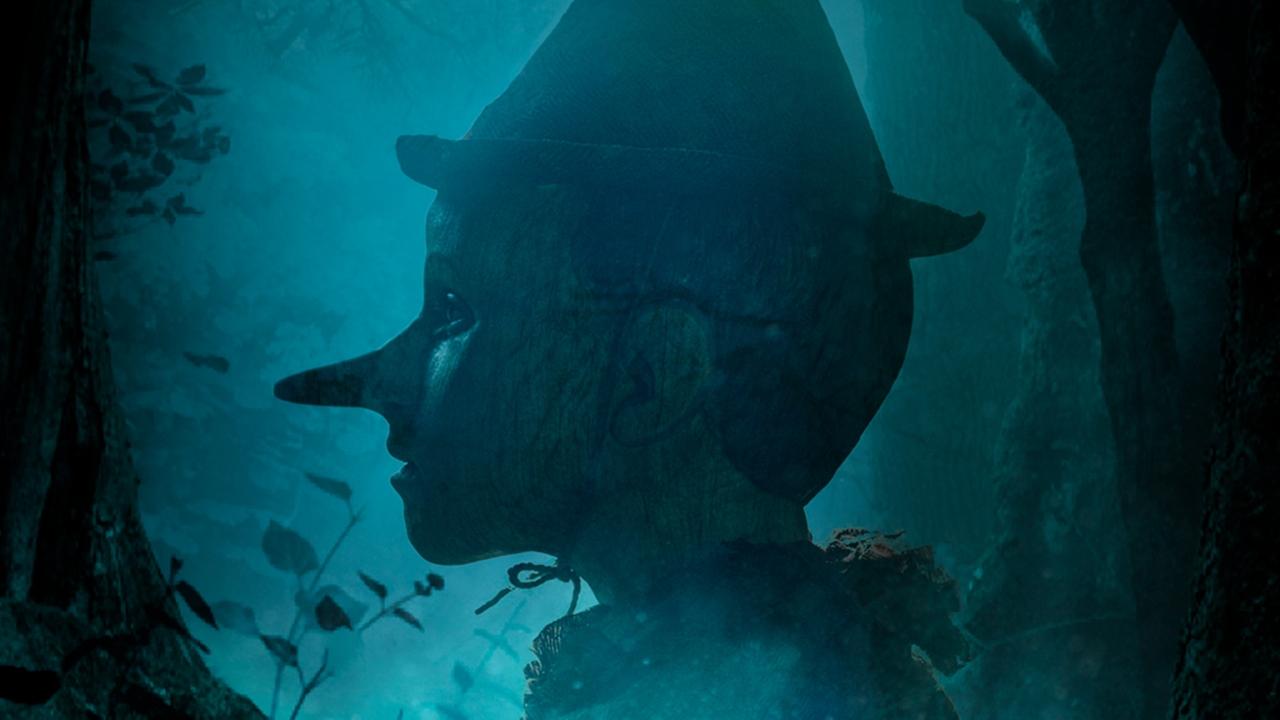 Pinóquio  Conheça a verdade sombria  Trailer
