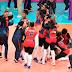 Las Reinas del Caribe le dan un baño de oro a RD en los Panamericanos