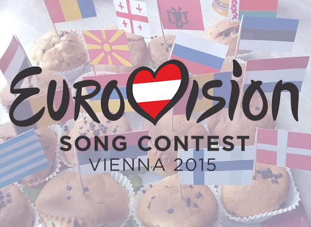 #eurovision2015