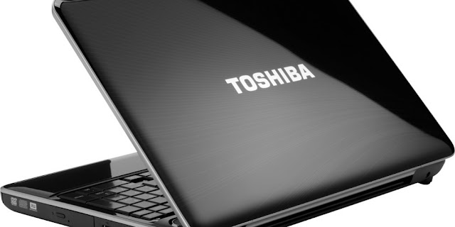 كيفية تشغيل كاميرا اللاب توب توشيبا: