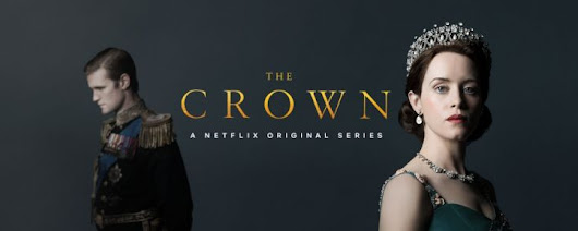 Mundo Silencioso: The Crown e o Drama do Matrimônio [2ª Temporada]