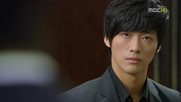 ban nam gyu and kim min jun relationship test