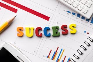 情報の分析と成功