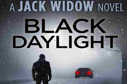 Ebook Novel - Black Daylight By Scott Blade