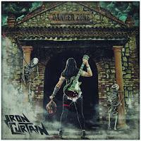 """Το βίντεο των Iron Curtain για το """"Wildlife"""" από το album """"Danger Zone"""""""