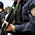 Νέα ομάδα πάνοπλων αστυνομικών με βανάκι στο κέντρο της Αθήνας