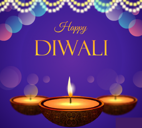 Happy Diwali 2018 Images, Greetings, Wallpapers, HD Pictures