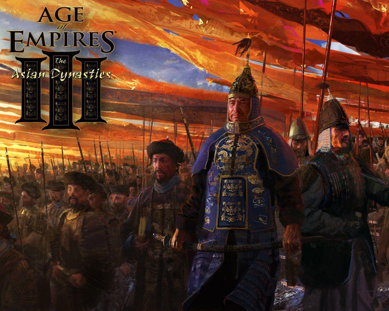 Age of Empires pictures and wallpapers for desktop image
