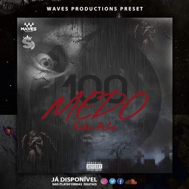 Kiku Aclo - 100 Medo (Rap) [Download] baixar nova musica descarregar agora 2019