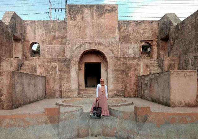 Situs Warungboto Jogja: Lokasi, Rute, Harga Tiket Masuk Terbaru
