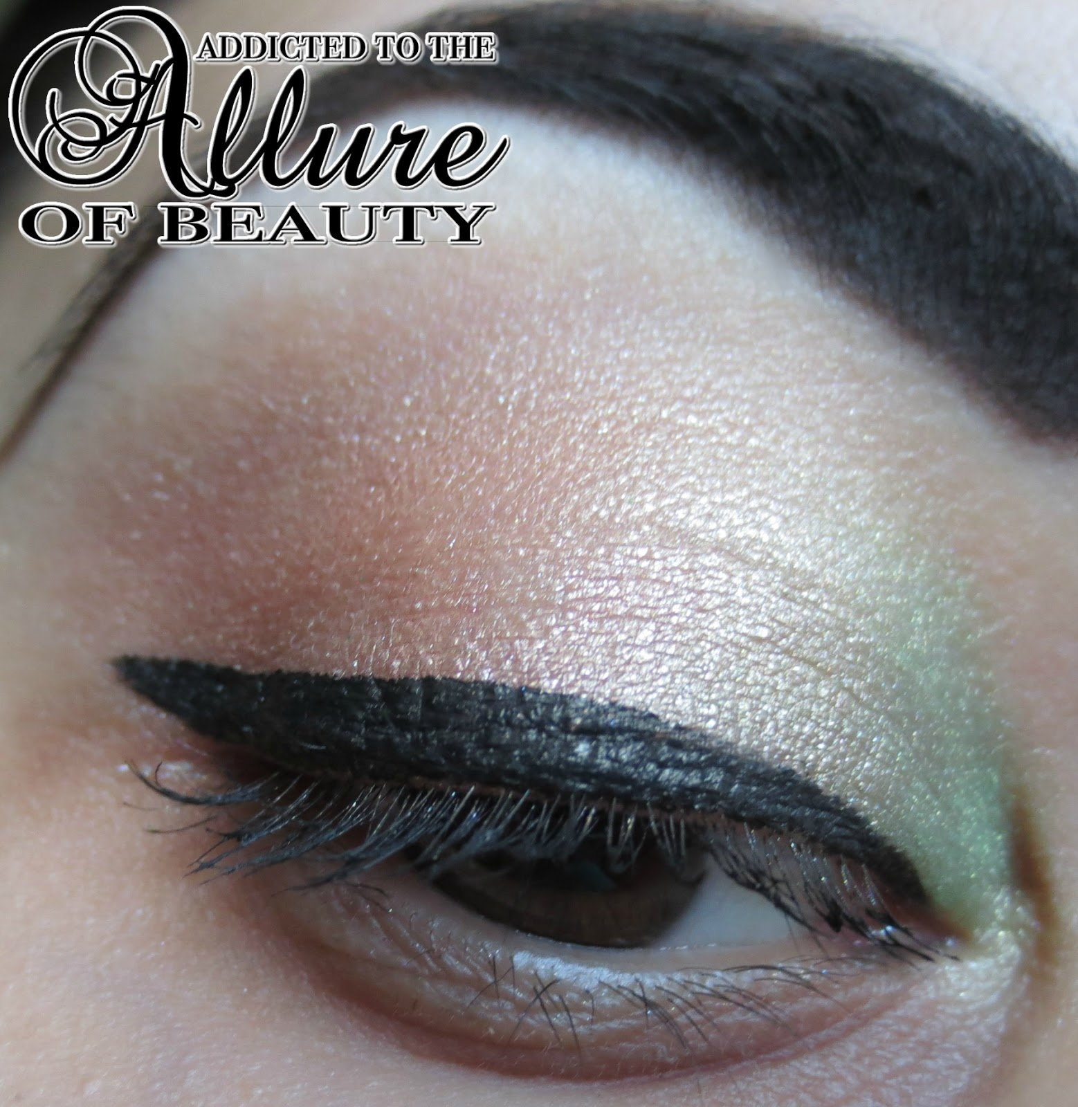 Addicted to the allure of beauty extra fancy and for Skone tattooed eyeliner