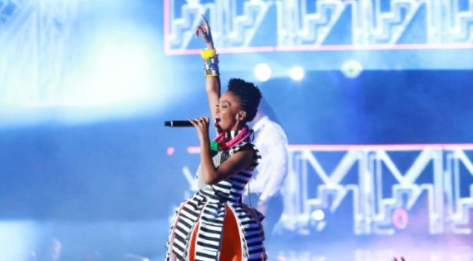 """South African group Mafikizolo are part of music scene traditionally dominated by folk artists. By Rajesh Jantilal (AFP/File) Johannesburg (AFP) - Demand for homegrown contemporary music is sweeping Africa and driving a creative boom in an industry otherwise battered by falling CD sales and rampant piracy.  A recent study of the entertainment sector by PricewaterhouseCoopers (PwC) accountants showed rapid earnings growth in many African countries, fuelled largely by live performances by local artists.  """"Consumers are increasingly wanting local content,"""" Vicki Myburgh, a PwC director who conducted the study released last month, told AFP.  """"The Nigerian music market... will (soon) grow at nearly 13 percent annually, which is a fantastic rate.""""  This weekend, African talent will be celebrated in Johannesburg at the annual MTV Africa awards set up in 2008 to recognise those """"who have made the most impact on African music and youth culture"""".  Contenders for the artist of the year category are Nigerian afro-pop stars Yemi Alade and Wizkid, South African afro-house DJ Black Coffee, Kenyan singer Sauti Sol and Diamond, a hip-hop guru from Tanzania.  The increasingly prestigious awards tap into the continent's fast-growing youth market and its expanding consumer base, with Africa's total population projected to jump to two billion by 2050.  New rhythms  A few decades ago traditional African folk music dominated the industry, but the trend has shifted.  Now, driven by a hunger for local tunes rather than output from the pop hubs of the US and Europe, African artists are mixing traditional African beats with new rhythms to produce cross-genre sounds.  """"It's the local content that's going to drive growth,"""" Myburgh said.  """"The one sector that has done particularly well over the last five years is live music. It goes to show what people want -- they are prepared to pay a huge amount to go and watch a live concert.""""  In contrast, piracy hollows out sales volumes.  """"There's lot of """