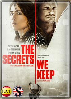 Los Secretos Que Guardamos (2020) WEB-DL 1080P LATINO/INGLES