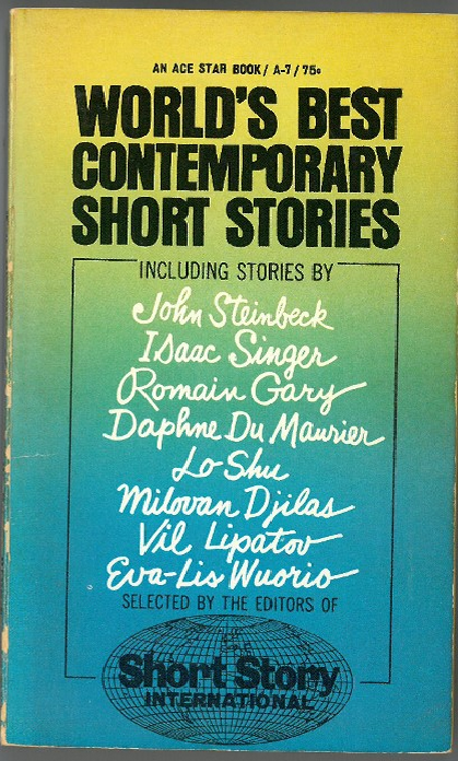 Best Short Story Collections
