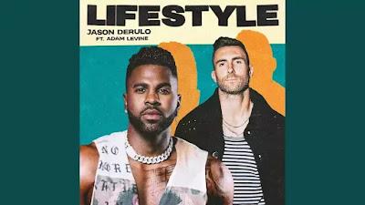 Checkout Jason Derulo and Adam Levine New Song Lifestyle Lyrics on Lyricsaavn