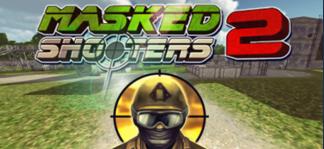 Masked Shooters 2 Gratis Para Steam Steamkeys