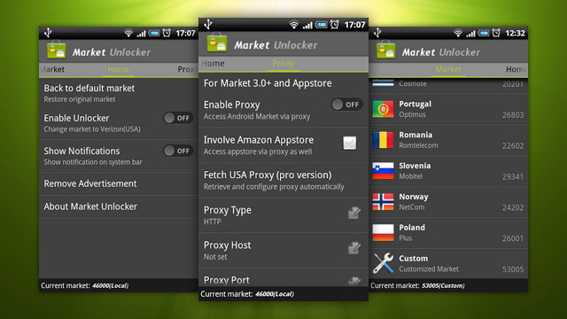 BlackMarket For Crack App Store Android to Premium 2013 +