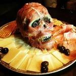 Хэллоуин-еда — подборка праздничных рецептов и идей